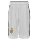 Shorts Real Madrid 2013-14 Home Adidas