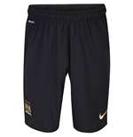 Shorts Manchester City FC 2013-14 Away Nike