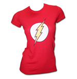 Flash - Logo T-Shirt