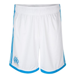 Shorts Olympique Marseille 2013-14 Home