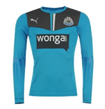 T-Shirt Newcastle United  Torwart Away 2013-14