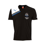T-Shirt Newcastle United  2011-12 Puma