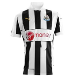 T-Shirt Newcastle Home Puma 2012-13 für Kinder