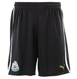 Shorts Newcastle United Home 2012-13 für Kinder