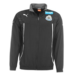 Jacke Newcastle United  2013-14 für Kinder