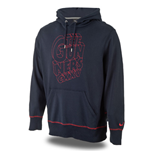 Sweatshirt Arsenal 2012-13 Nike Core