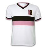 Trikot Palermo Away 1970 Retro