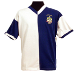 T-Shirt Blackburn 1960 CF Retro