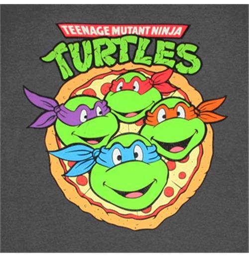 Turtles Pizza T Shirt Original Kaufen Sie Online Im Angebot